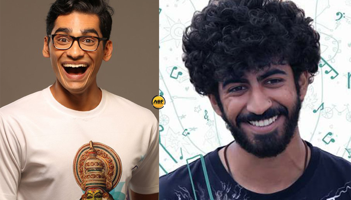 'Aanandam' Fame Vishak Nair And Roshan Mathew Teams Up Again