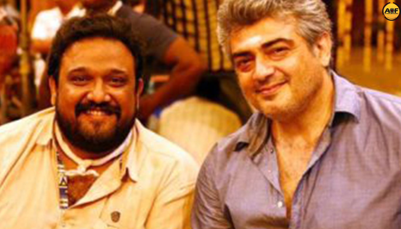 Ajith's next film Director confirmed?