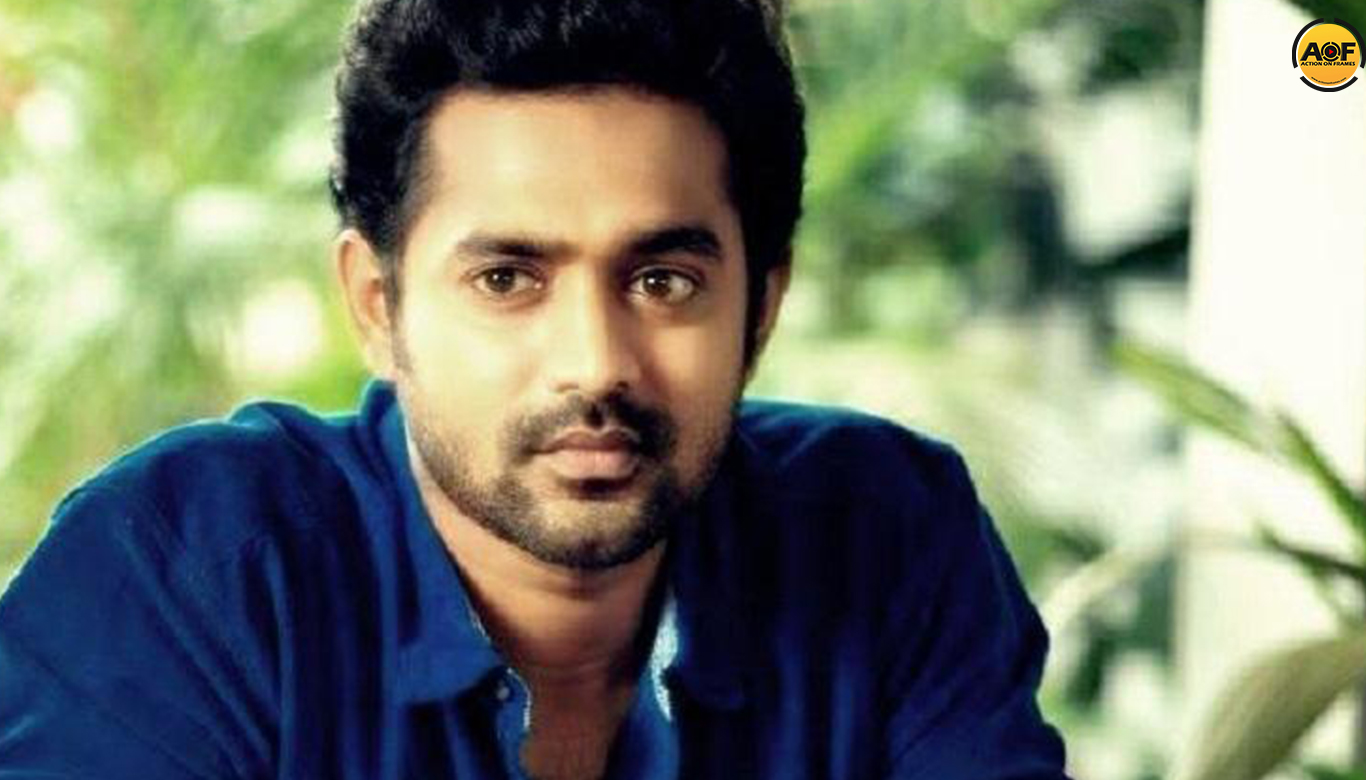 Asif Ali's Starts Shooting For His Next Titled 'Mandaram'
