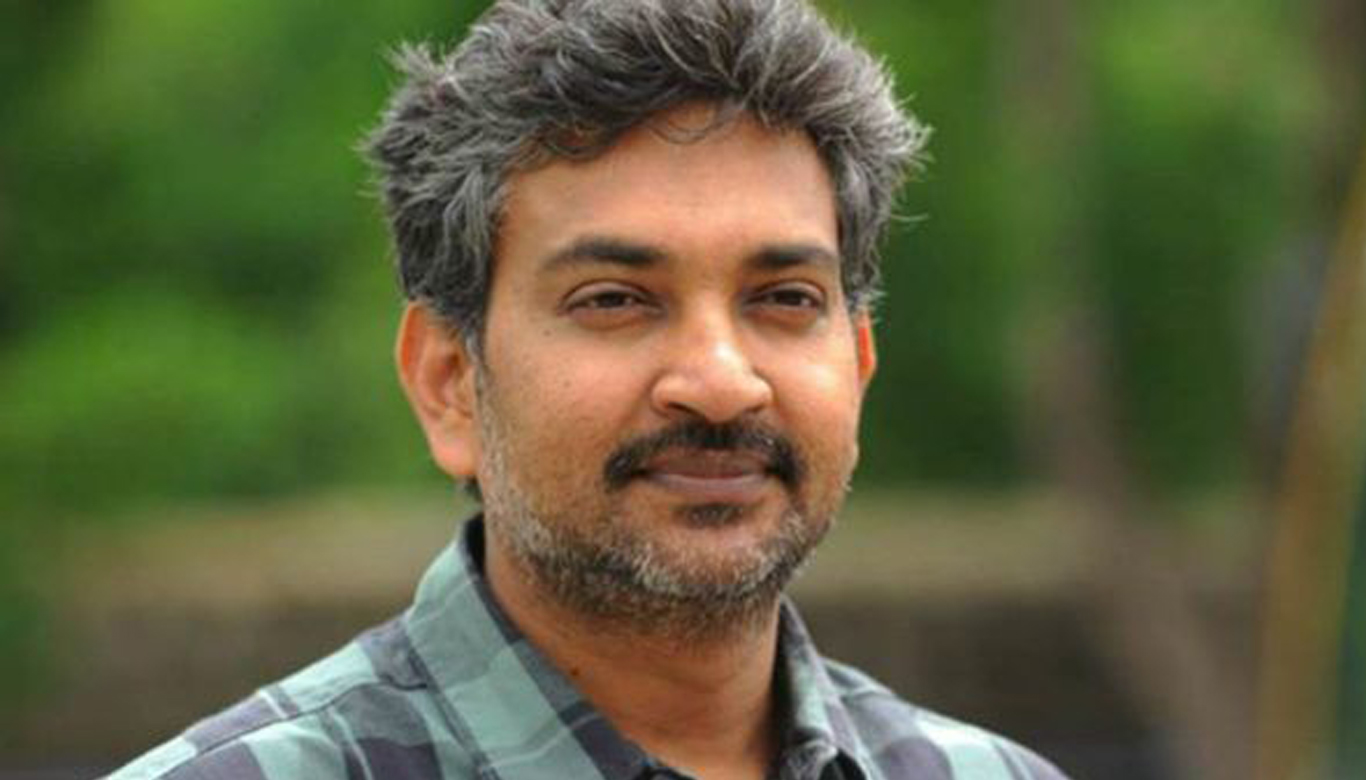 'Baahubali' director SS Rajamouli, family test positive for COVID-19