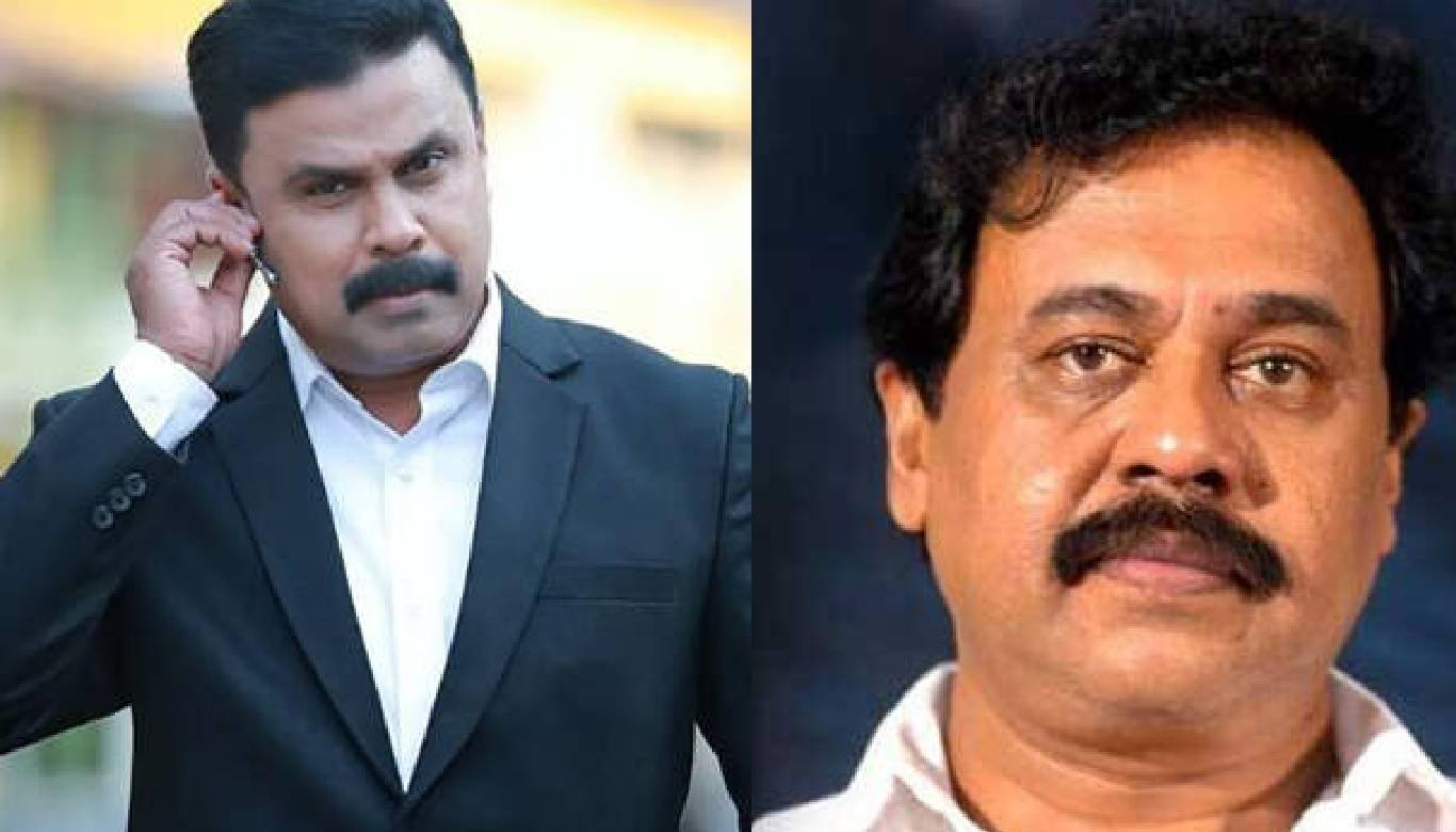 'I don't value hero that questions director': Vinayan on why he replaced Dileep with Jayasurya in 'Oomappennin Uriyadappayyan'