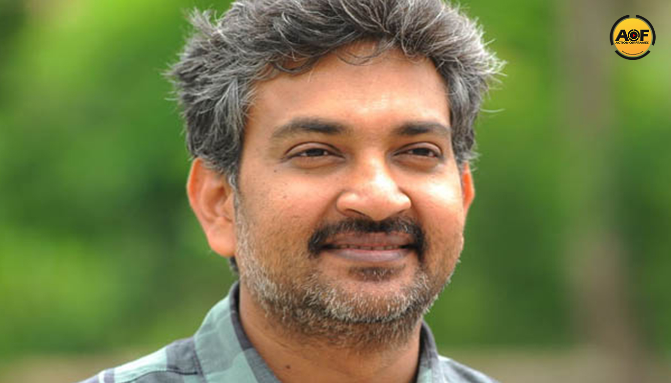 No Chiranjeevi voice-over in 'Baahubali 2', says ss Rajamouli