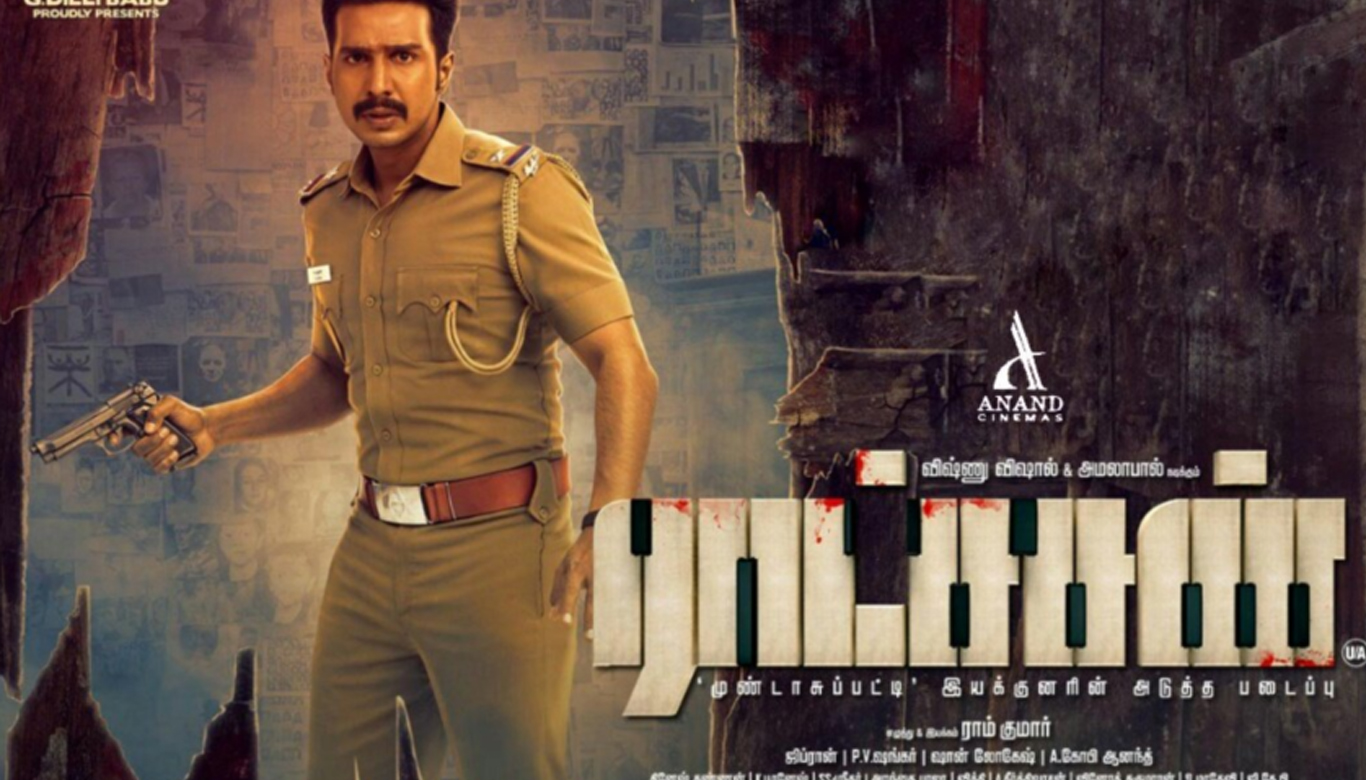 'Ratsasan' Hindi remake confirmed, Ramesh Varma to direct