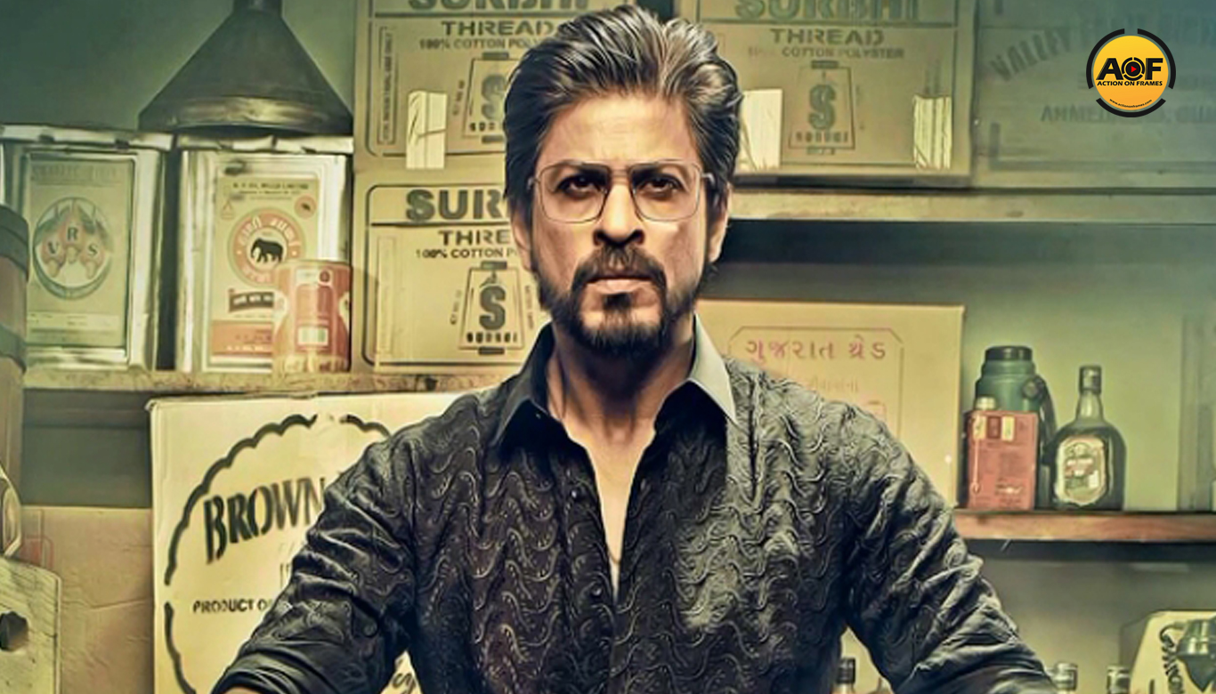 Shah Rukh Khan's 'Raees' banned in Pakistan