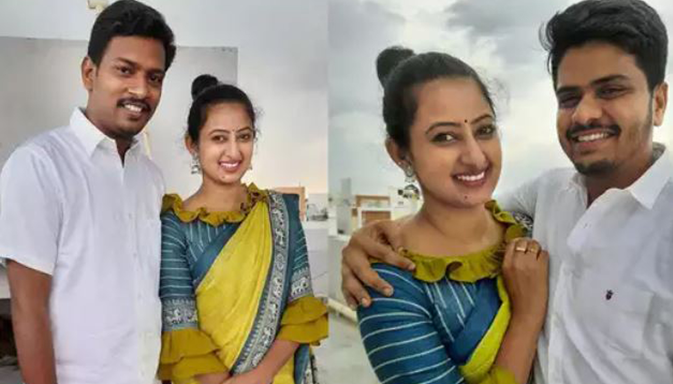 'So I'm getting married on June 14; 'We have ten more days to wait'; Neelakkuyil actress sharing pictures