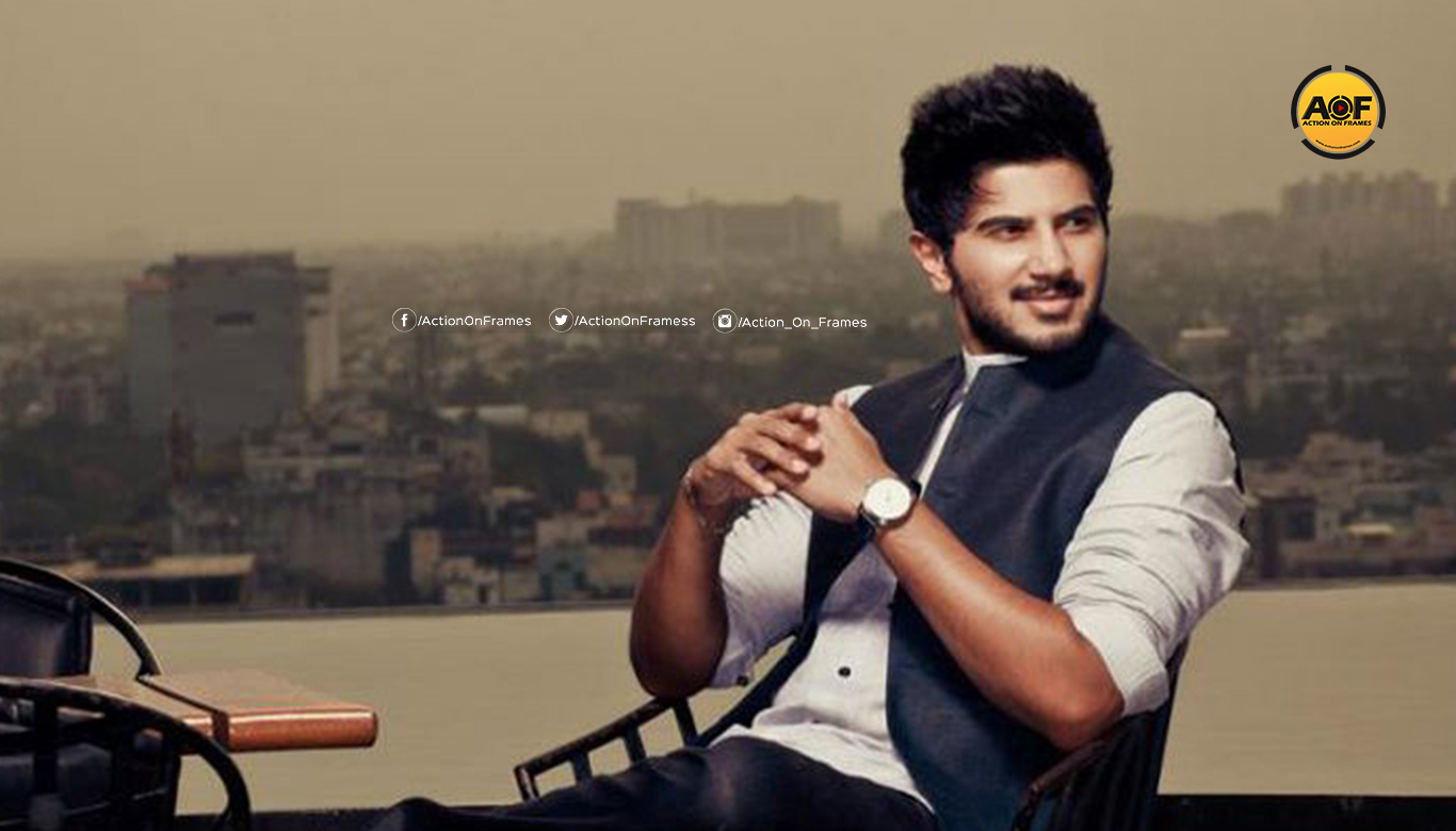 Youth superstar Dulquer salman to enter Bollywood???