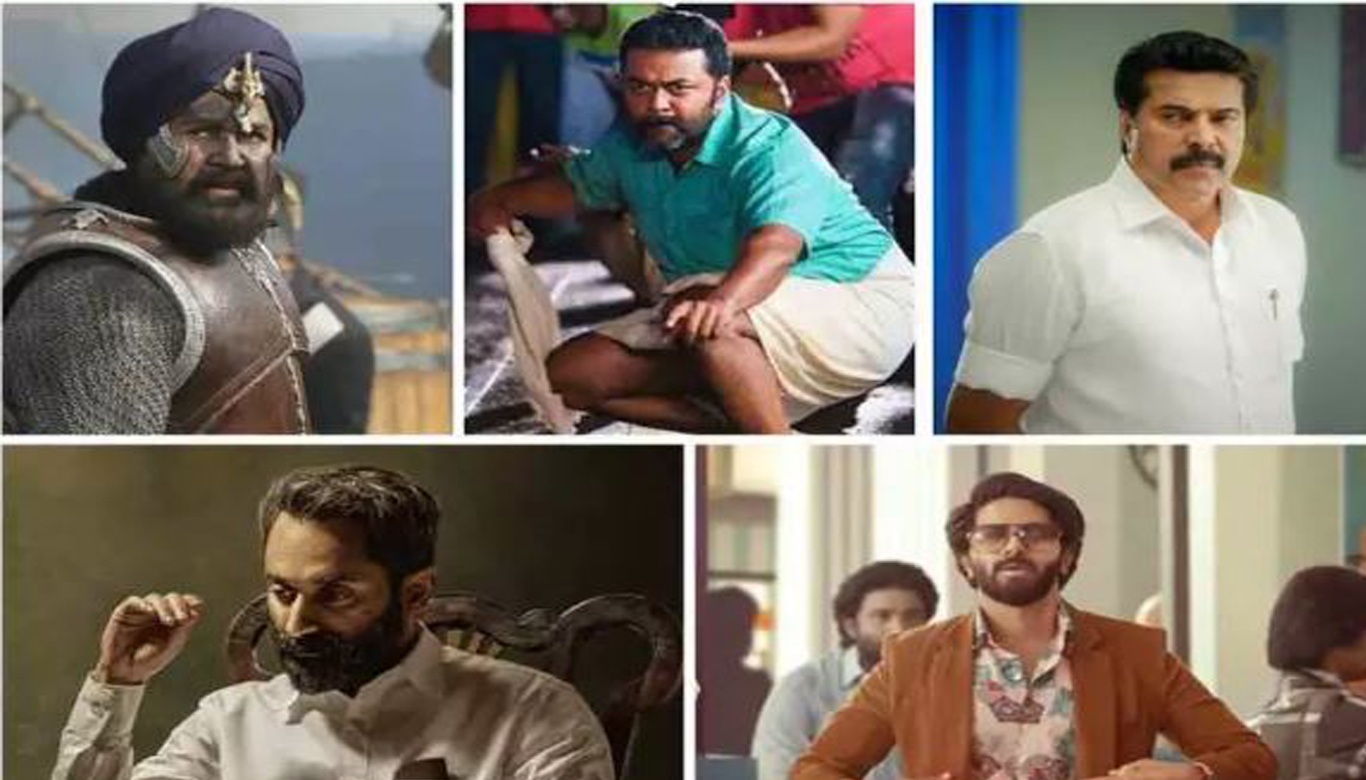 49 films from Malayalam waiting for the 2020 release