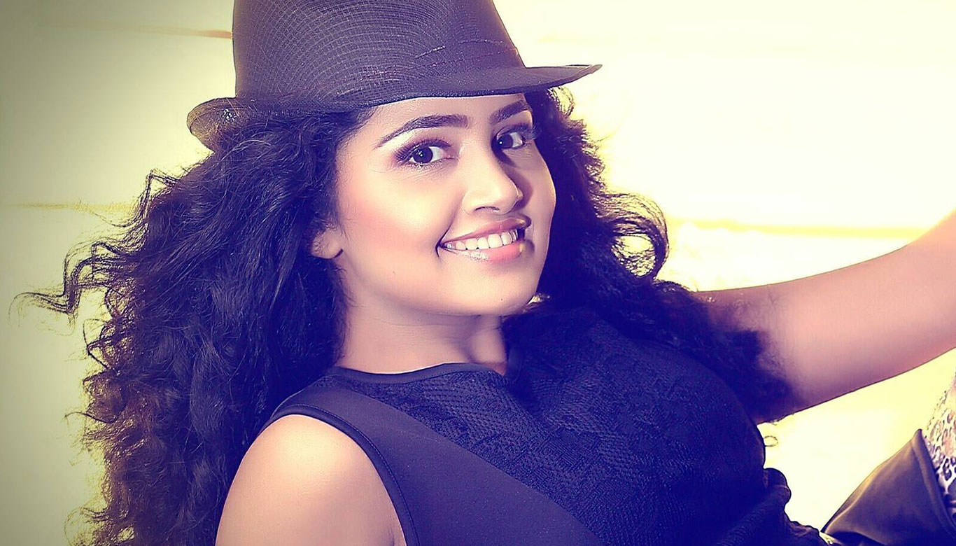 Anupama Parameswaran on her criteria of selecting roles