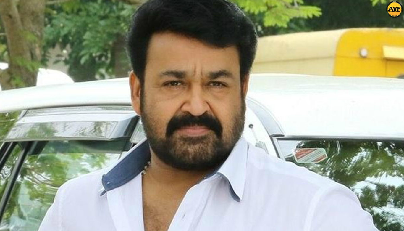 Mohanlal turns playback singer again for Neerali