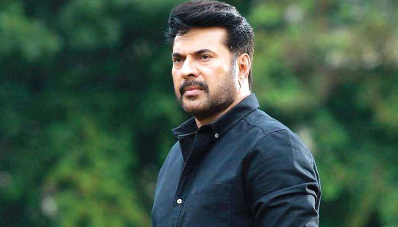 A documentary on Mammootty's life has been released