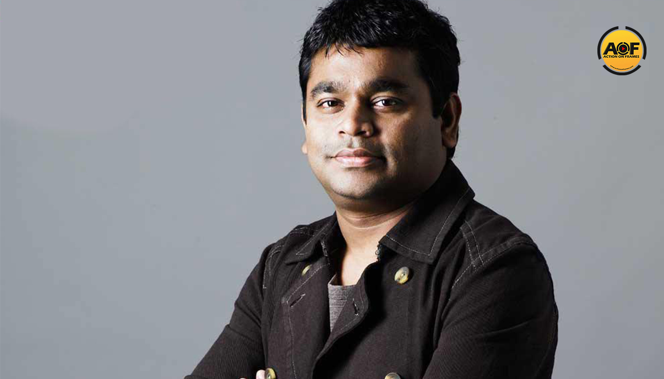AR Rahman Gets One More Feather To His Cap!