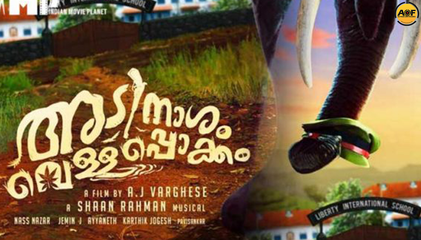 Adi Nasham Vellappokkam Movie details are here