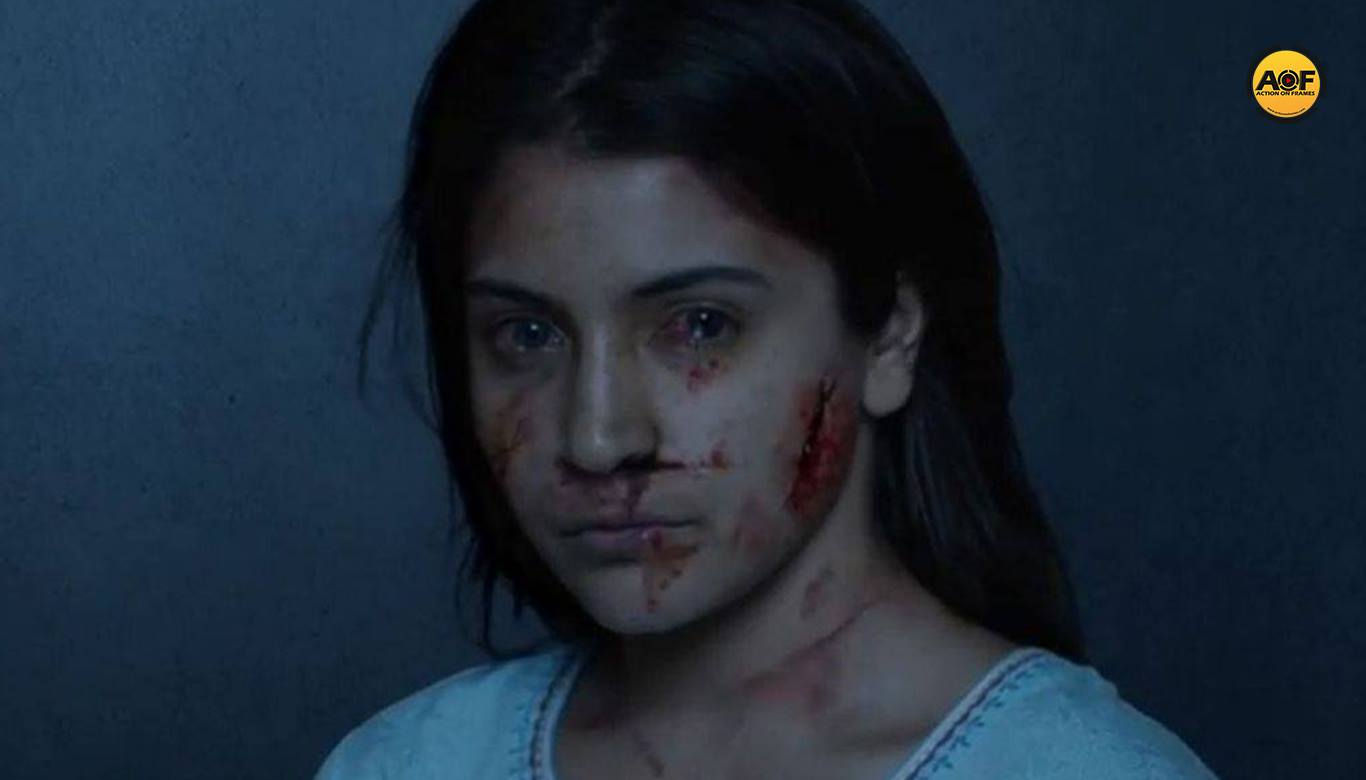 "Anushka's ""Pari"" To Release On Holi."