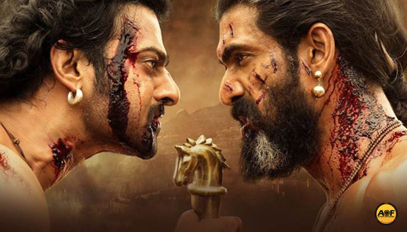 Baahubali 2: The conclusion first day box office collection report