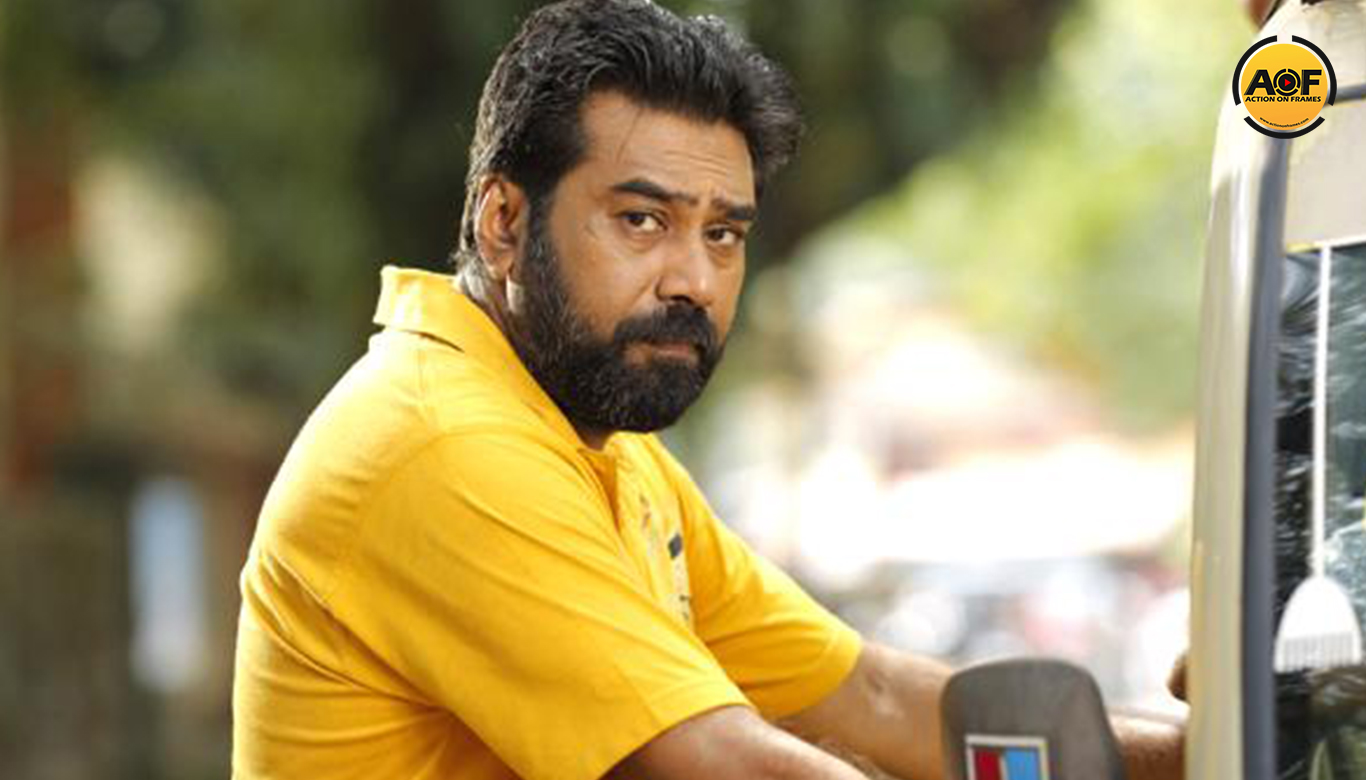 Biju Menon's Rakshadhikari baiju Gearing Up For An April Release!