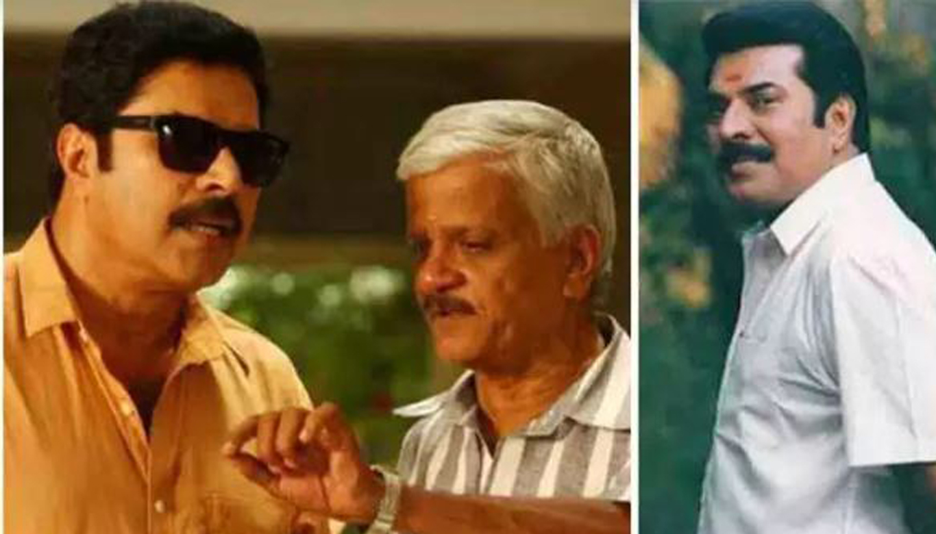 CBI 5 will be Mammootty's first film after lockdown: SN Swamy