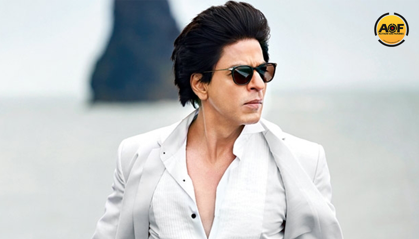 Case Against SRK For Allegedly Rioting, Damaging Railway Property