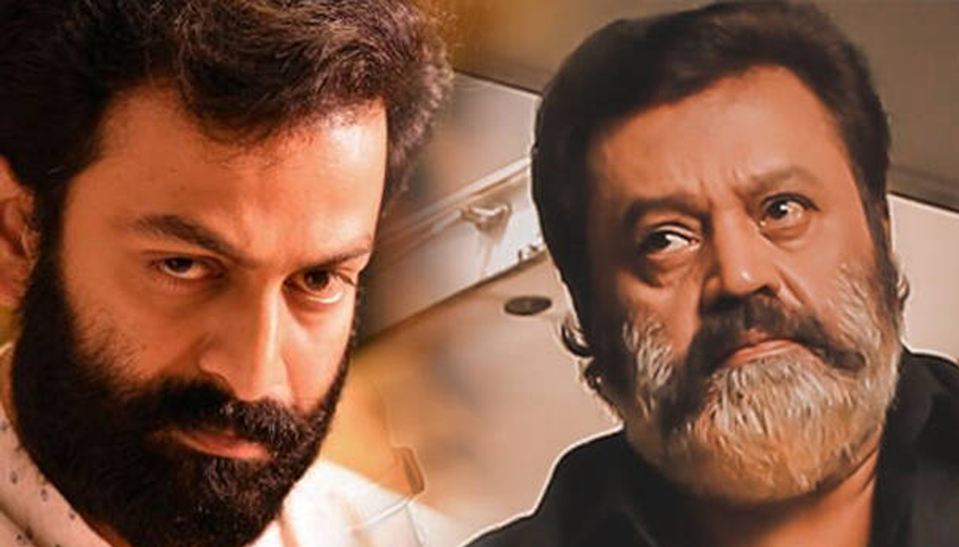Court stays filming, promotion of Suresh Gopi's 250th movie due to 'Kaduva