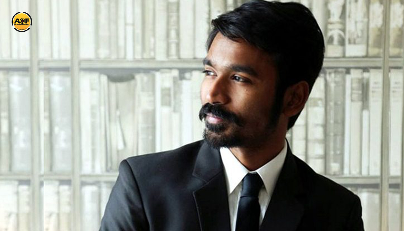 Dhanush's Hollywood Project To Begin From May This Year
