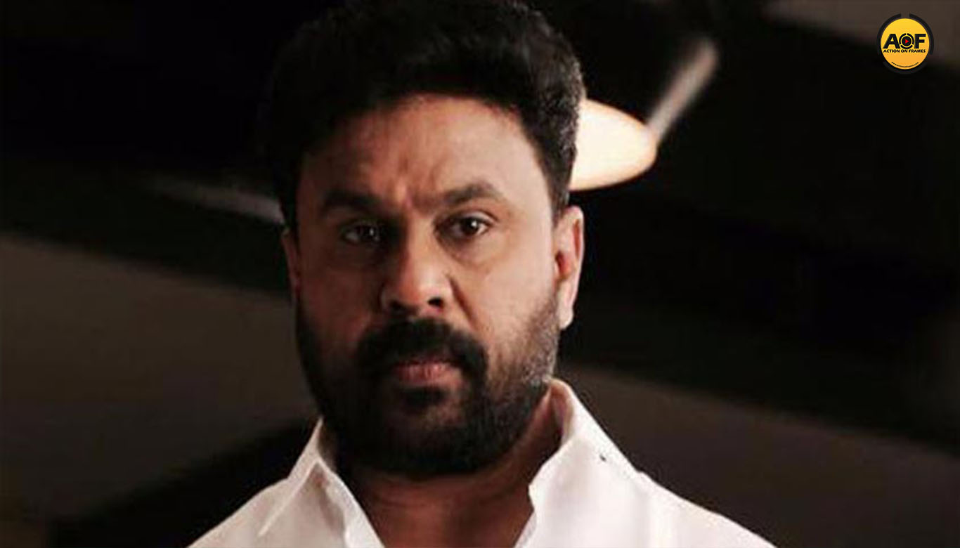 Dileep To Play Lead Alongside Urvashi.