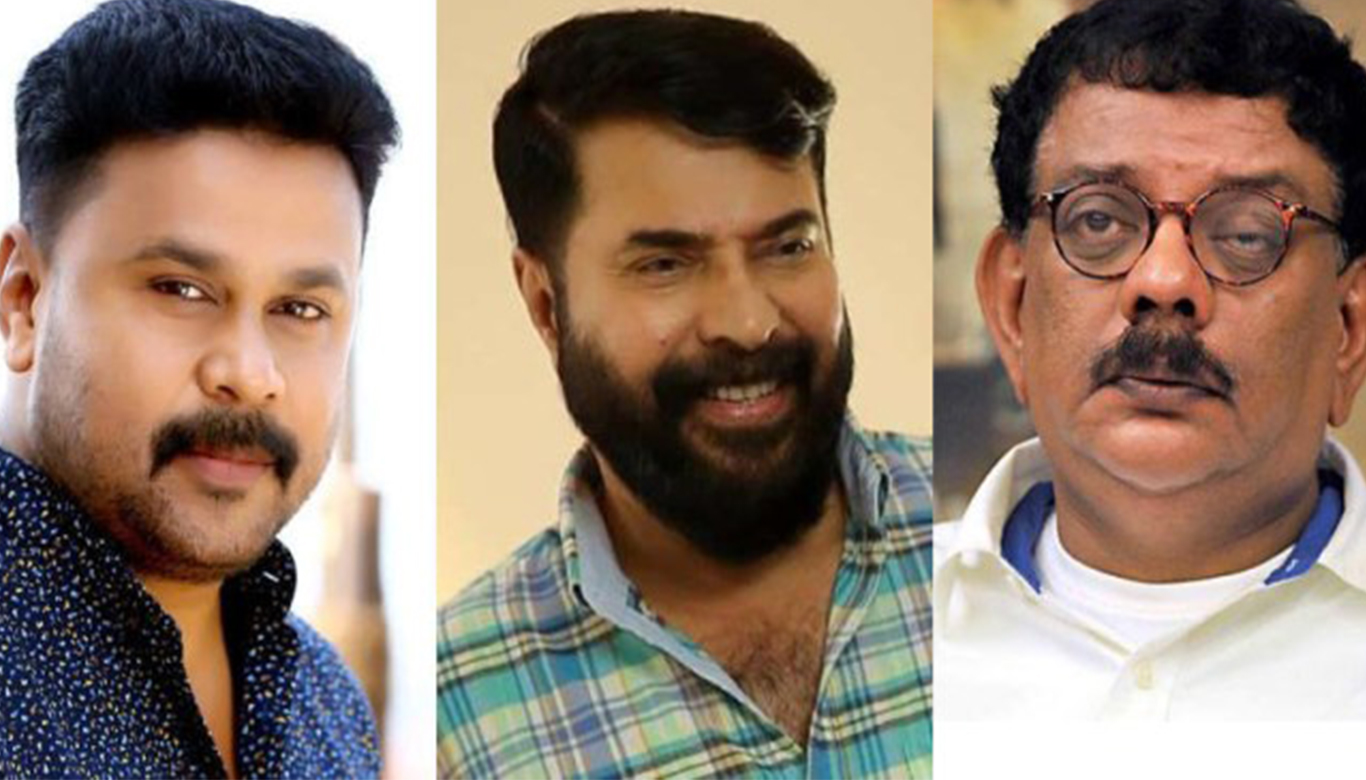 Dileep and Mammootty to team up in Priyadarshan's next?