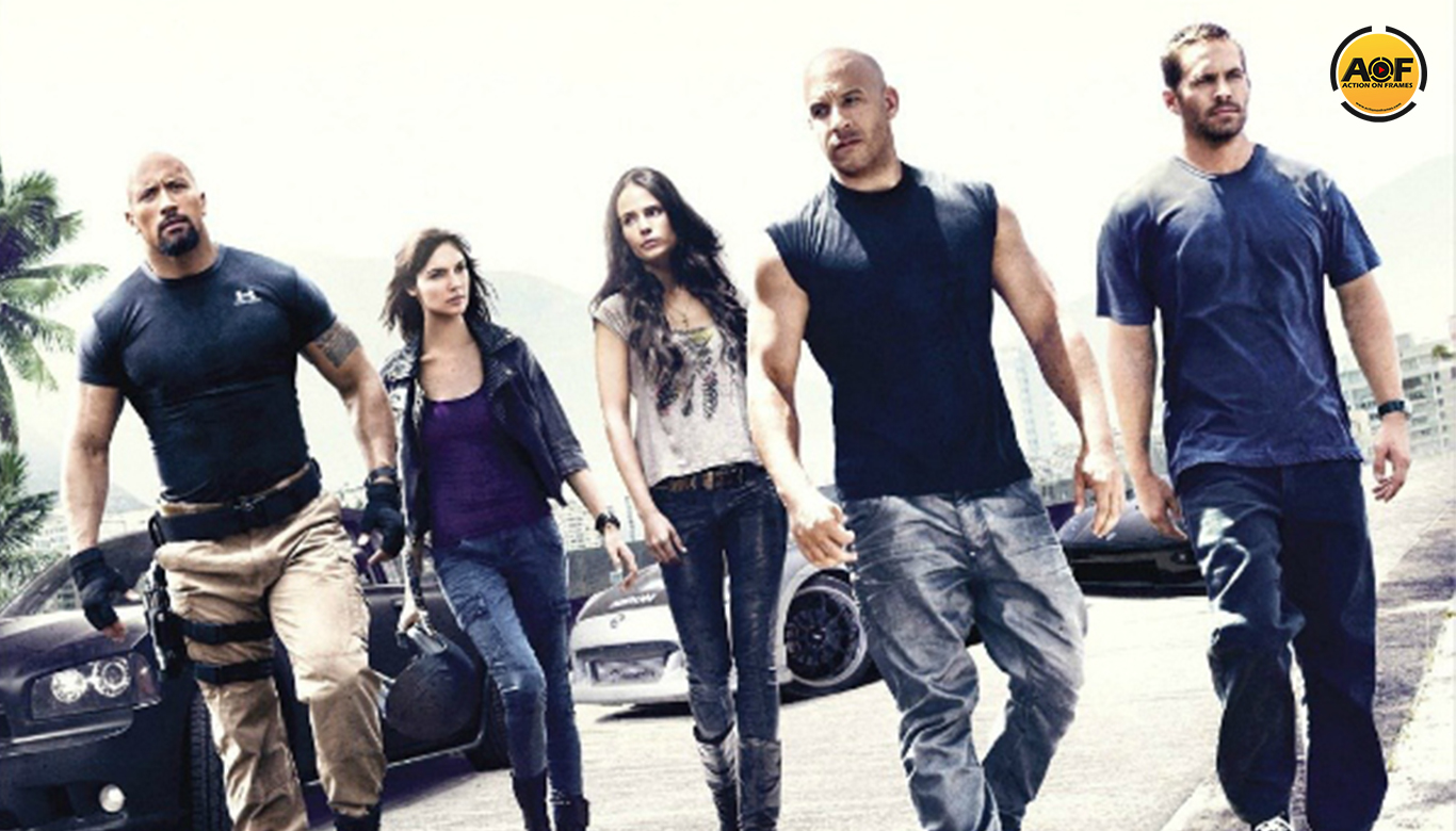 Fast & Furious 8 Zooms Past Coveted $1 Billion Mark. That's Rs 6400 Crore!