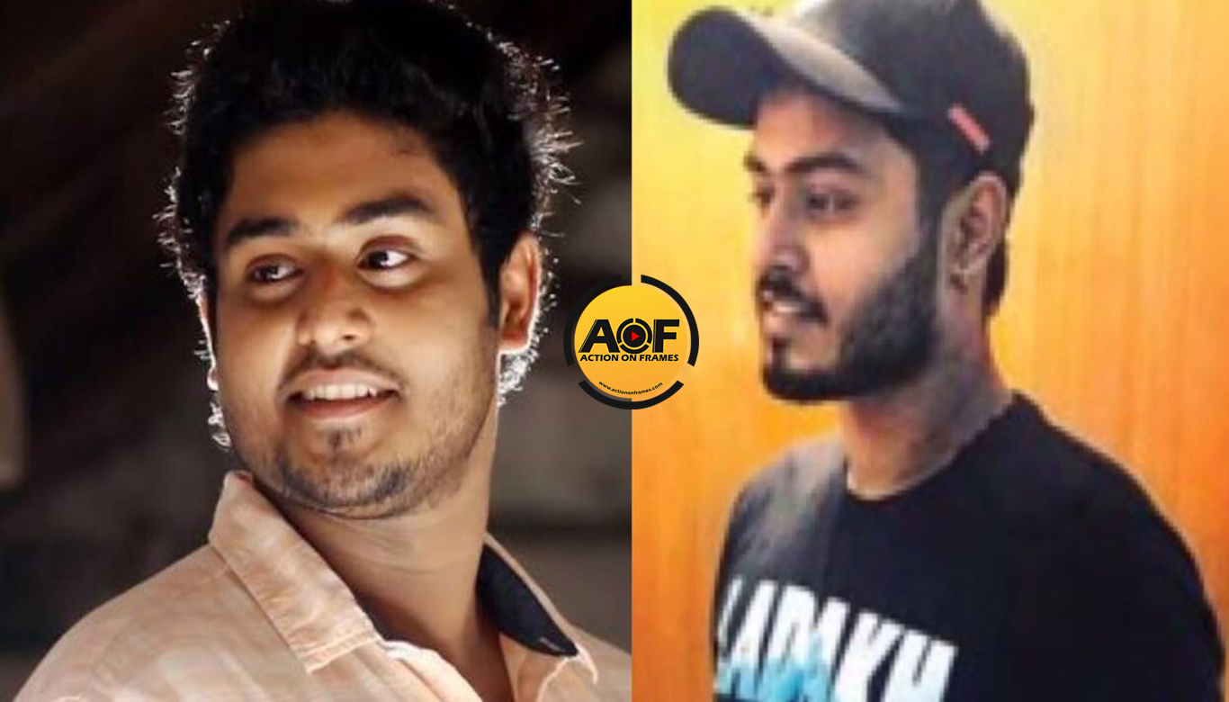 GOKUL SURESH TRANSFORMATION FOR HIS NEXT