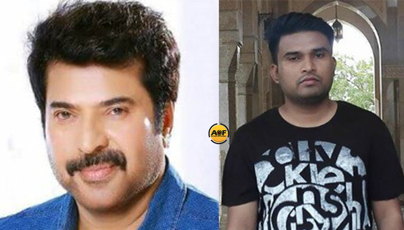 Haneef Adeni To Team Up With Mammootty For A Police Story