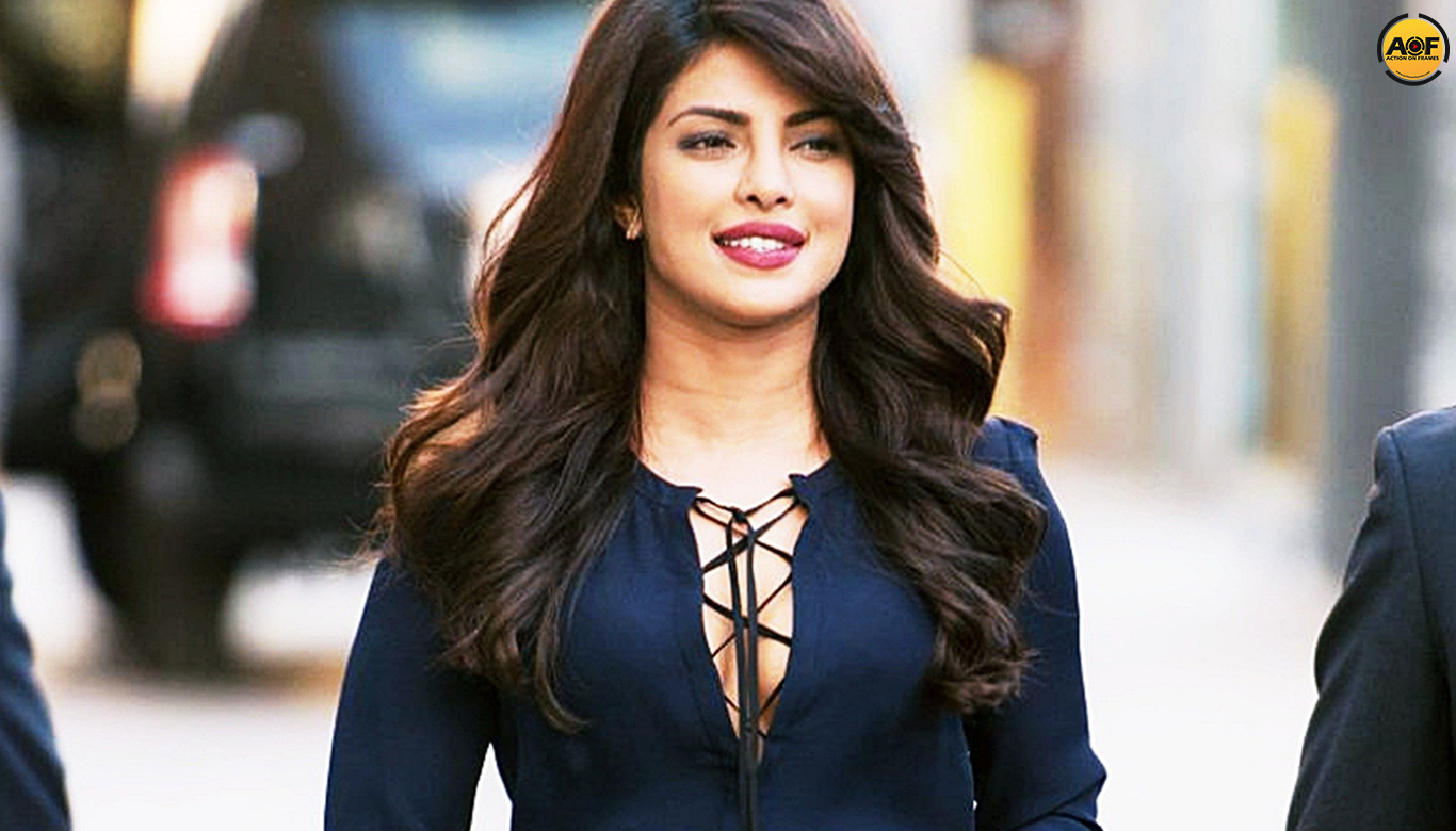 Here's The Latest Update On Priyanka Chopra Upcoming Bollywood Movies!