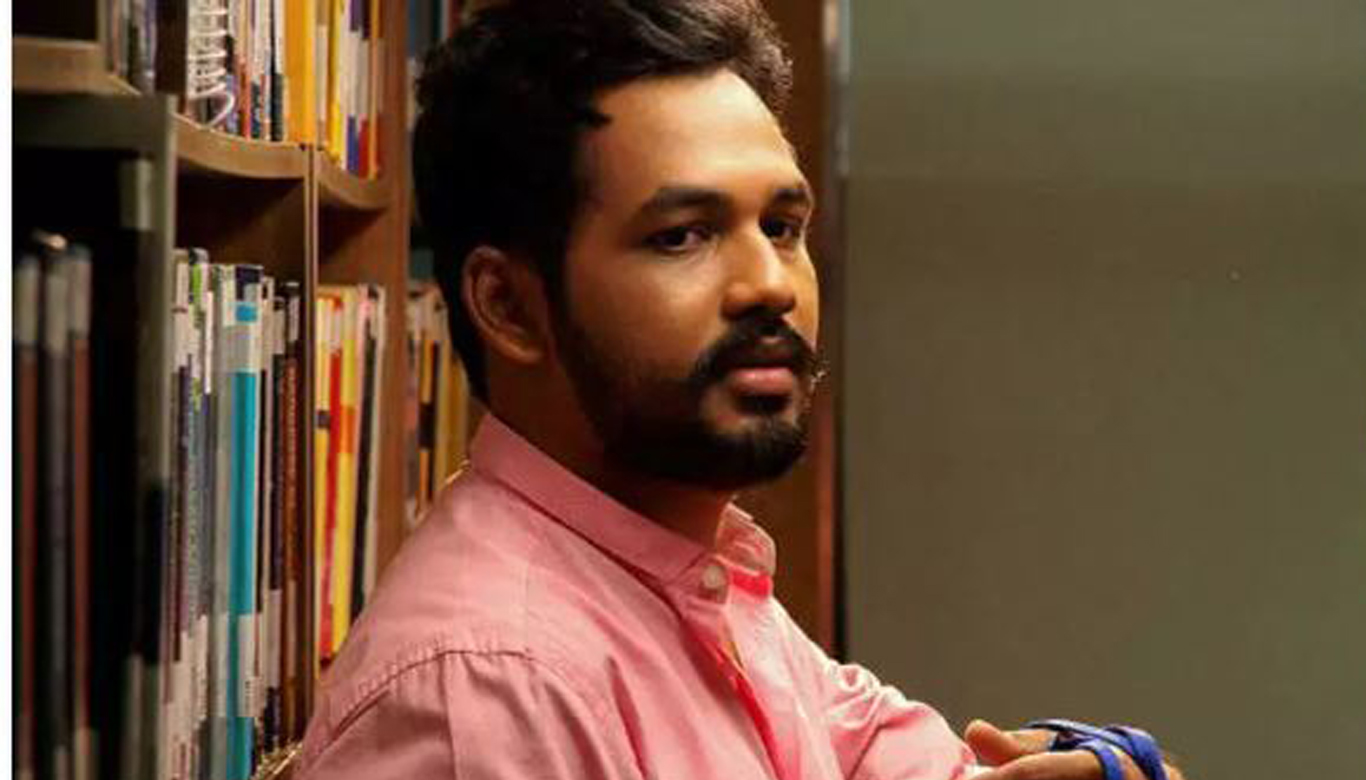 Hiphop Tamizha's heartfelt post on frontline workers