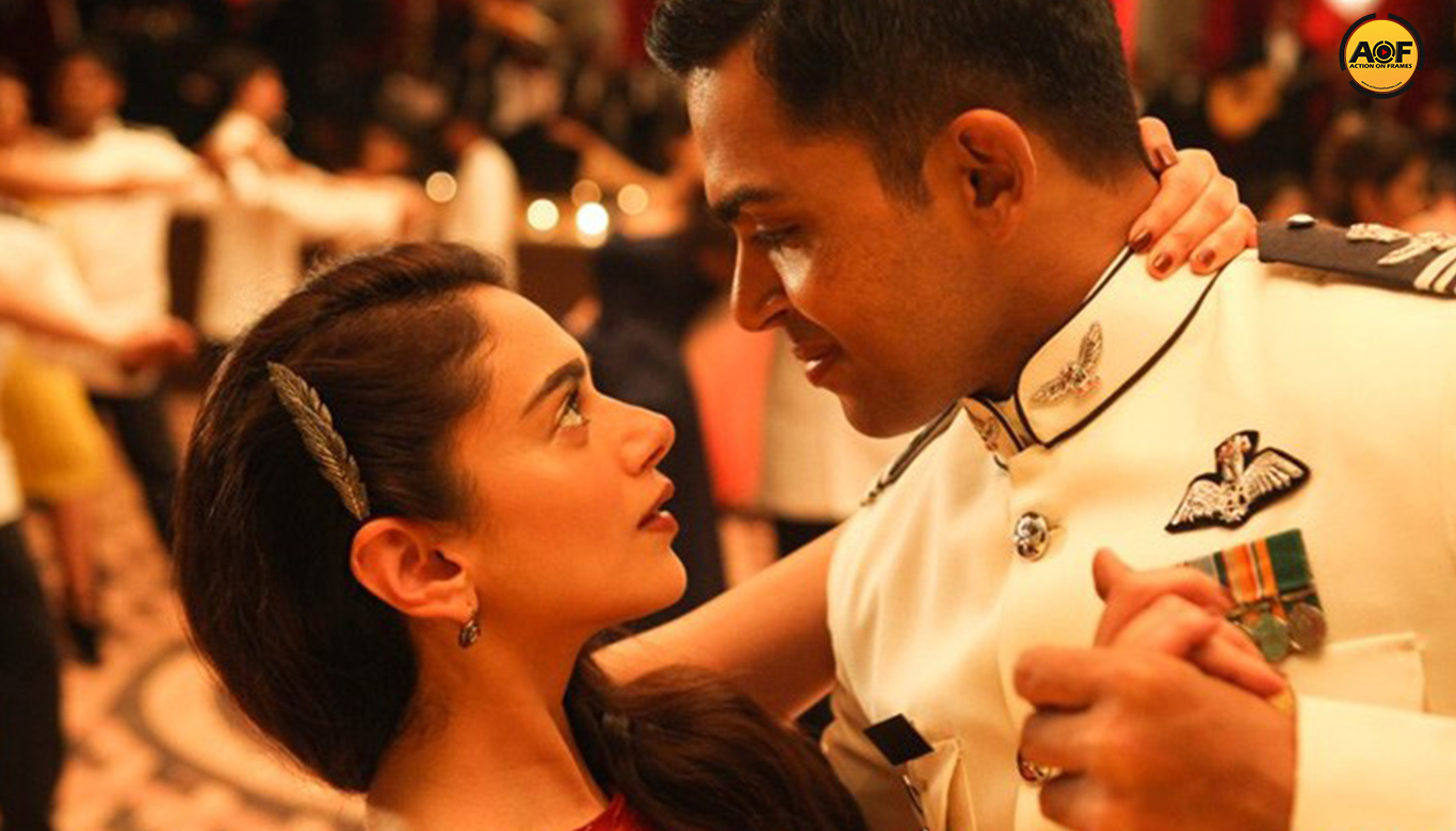 Kaatru Veliyidai springs up new desire for Karthi