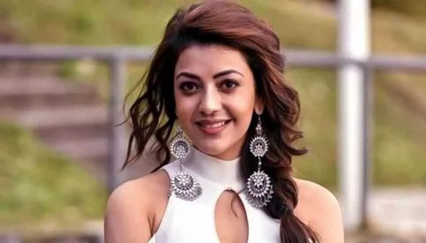 Kajal Aggarwal's wedding rumors back in news!