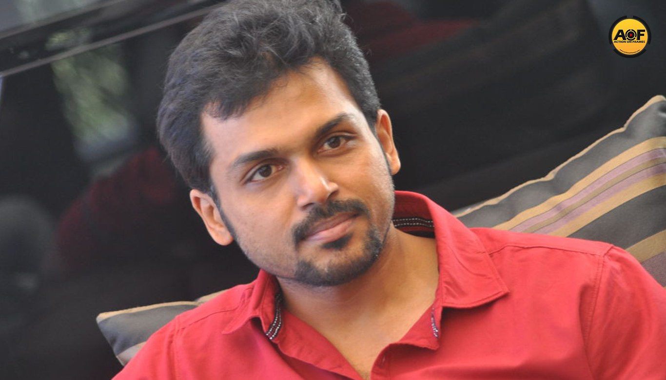 Karthi's Dheeran Adhigaram Ondru Is Based On True Incident