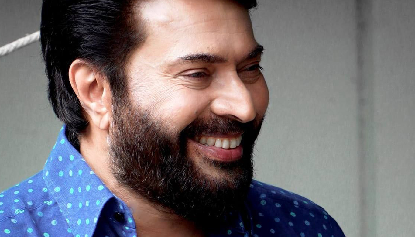 Mammootty re-elected as Kairali TV chairman