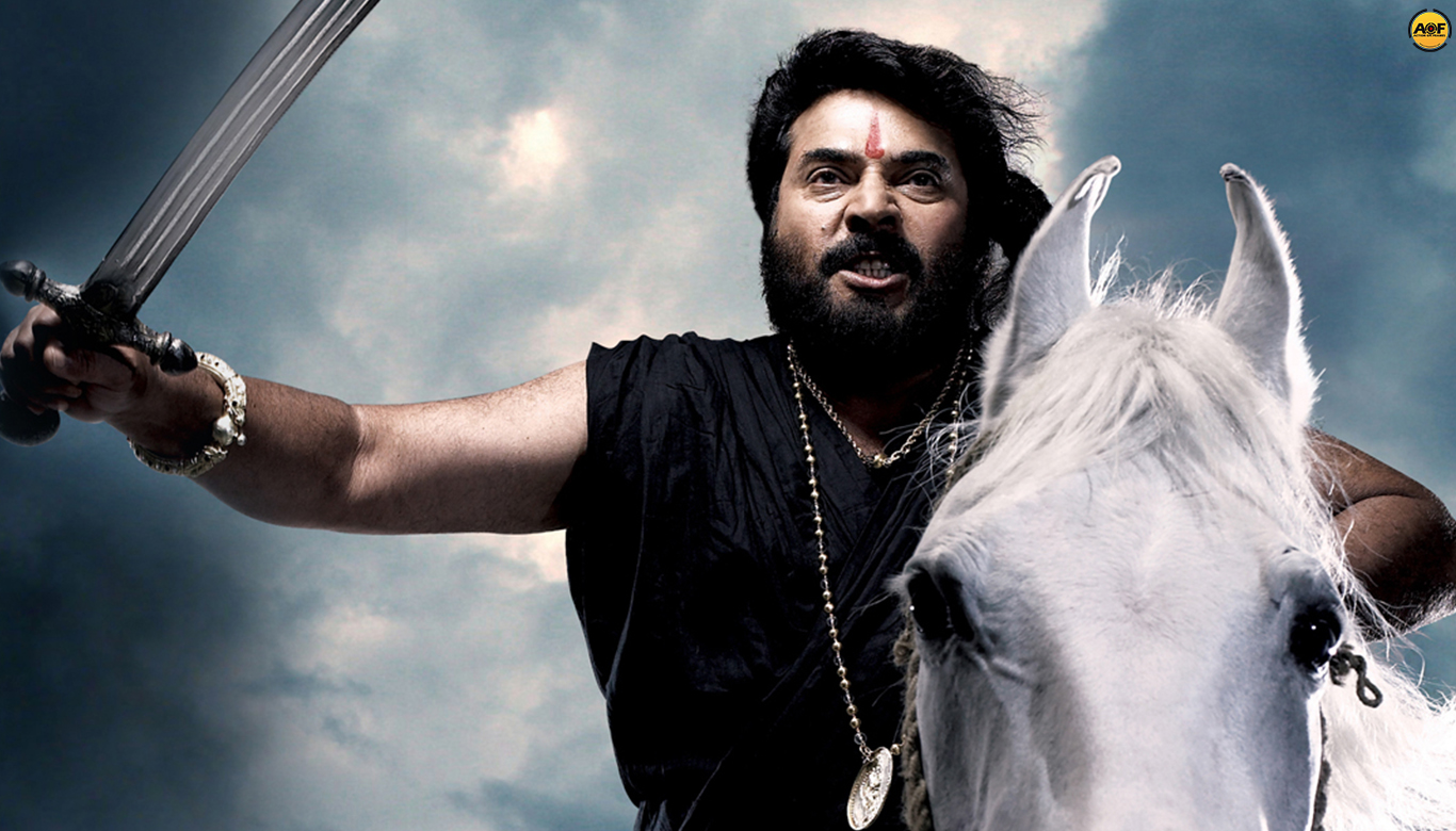 Mammootty's Mamaankam To Start Rolling From Next Week