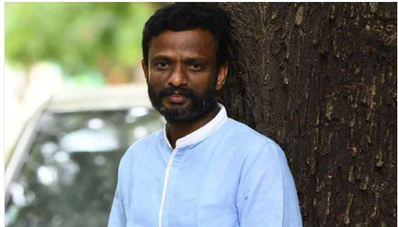 Manager Pandiraj donates Rs 2 lakhs to staff at FEFSI