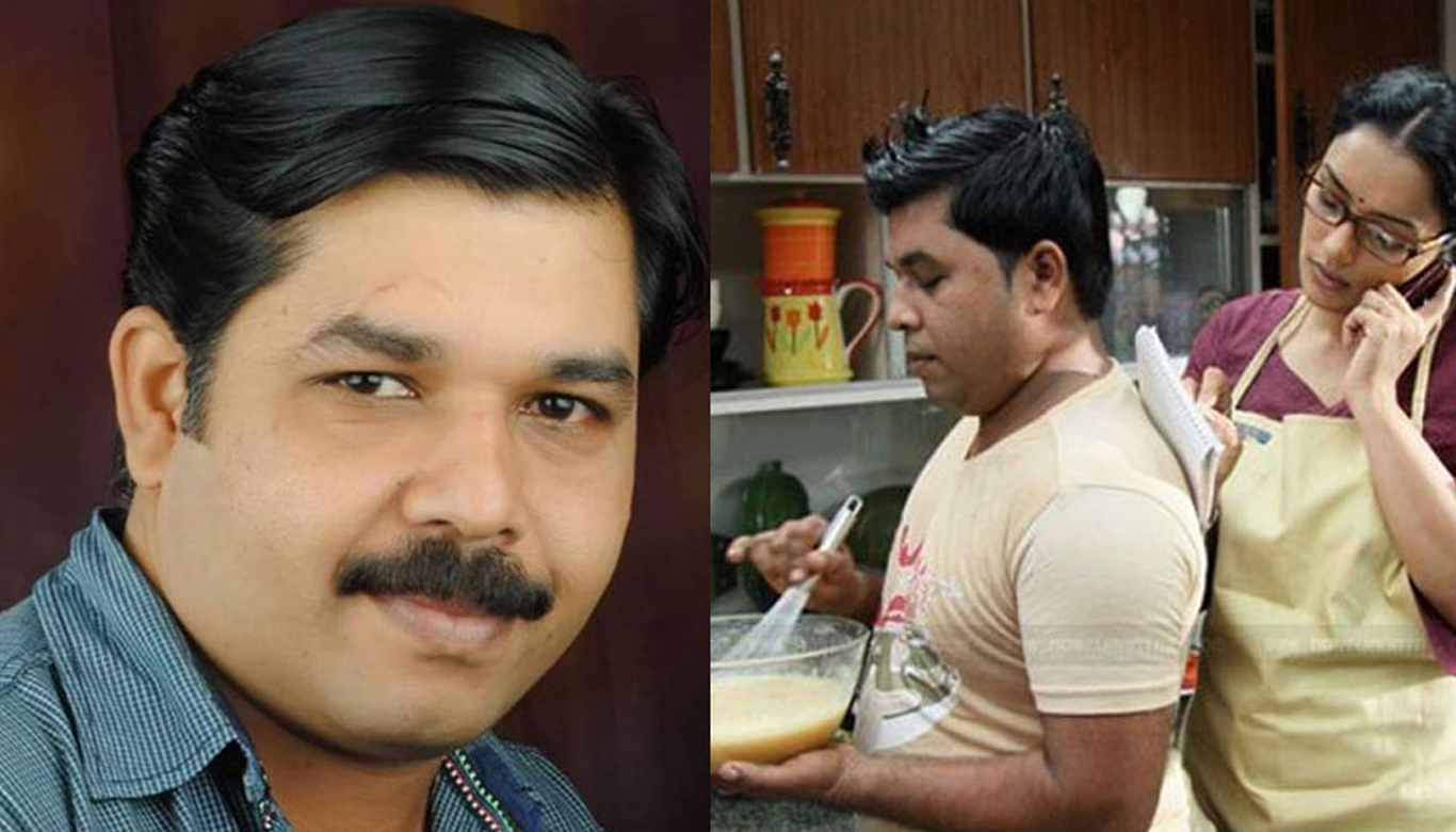 Mimicry Artist Jayesh Passed away