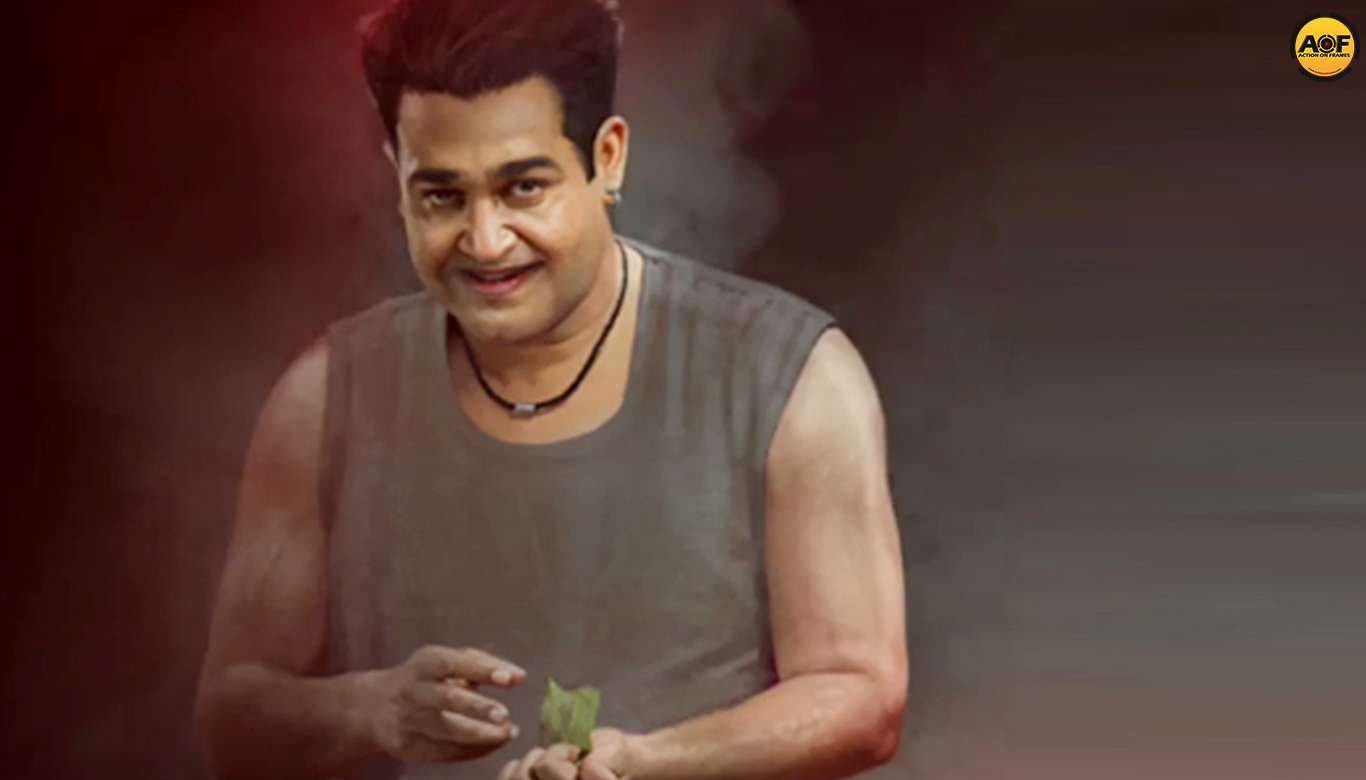 Mohanlal's Odiyan Release Date is here