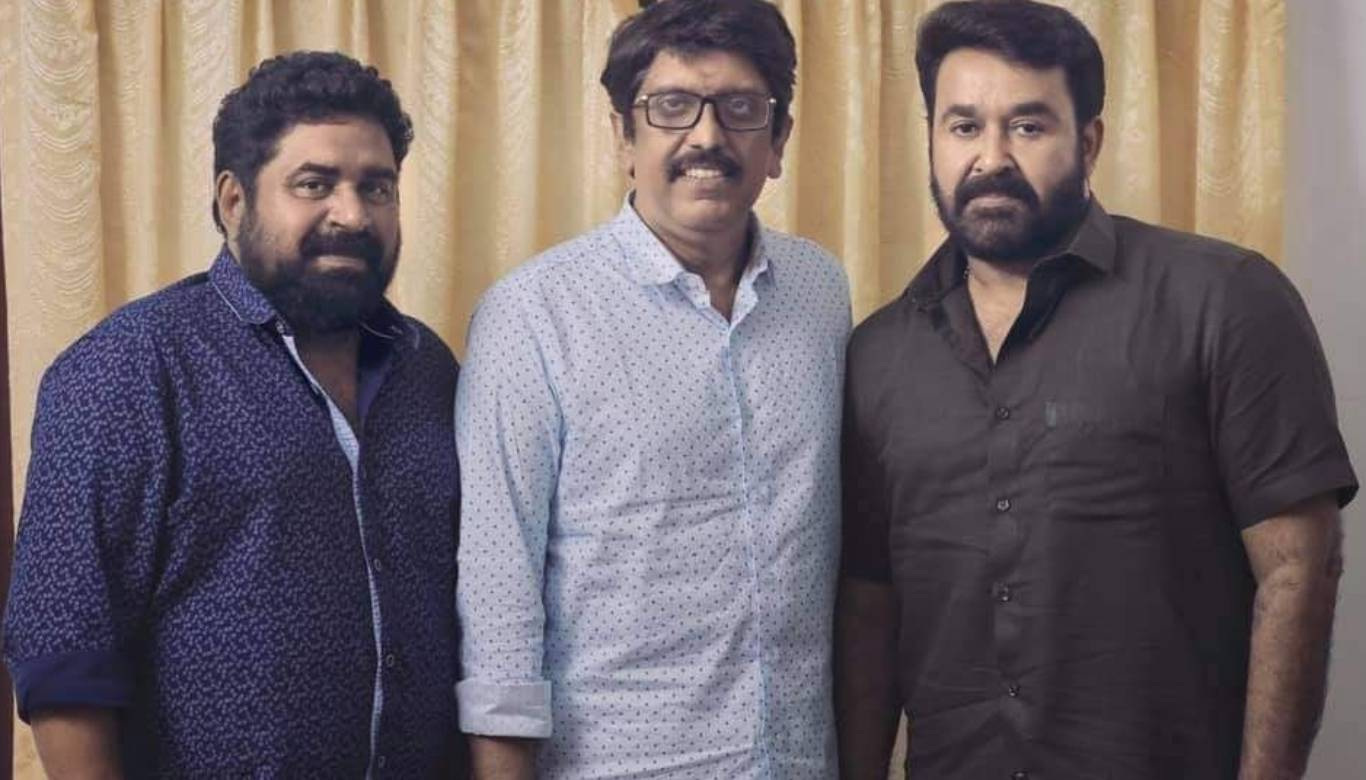 Mohanlal's next to be directed by B Unnikrishnan
