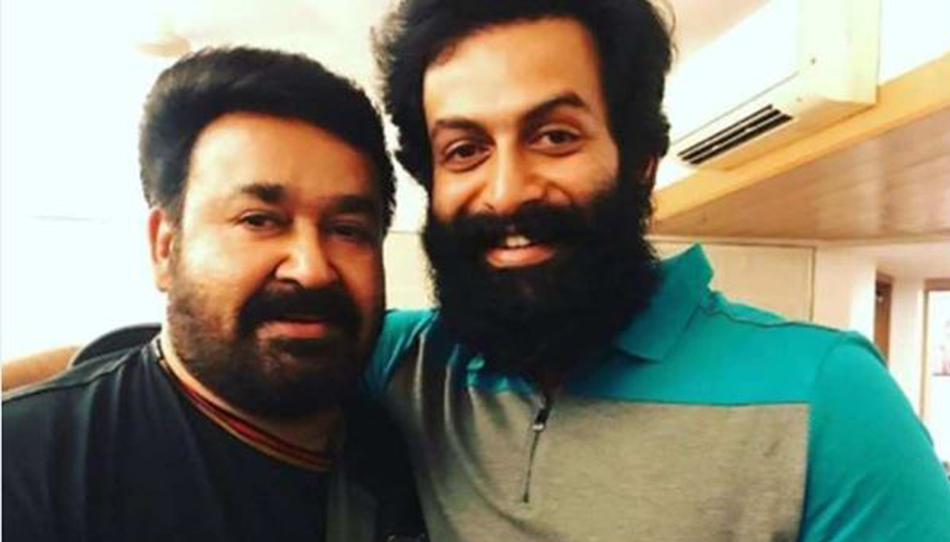 Mohanlal was a big support during Prithviraj's Jordan ordeal: Mallika Sukumaran