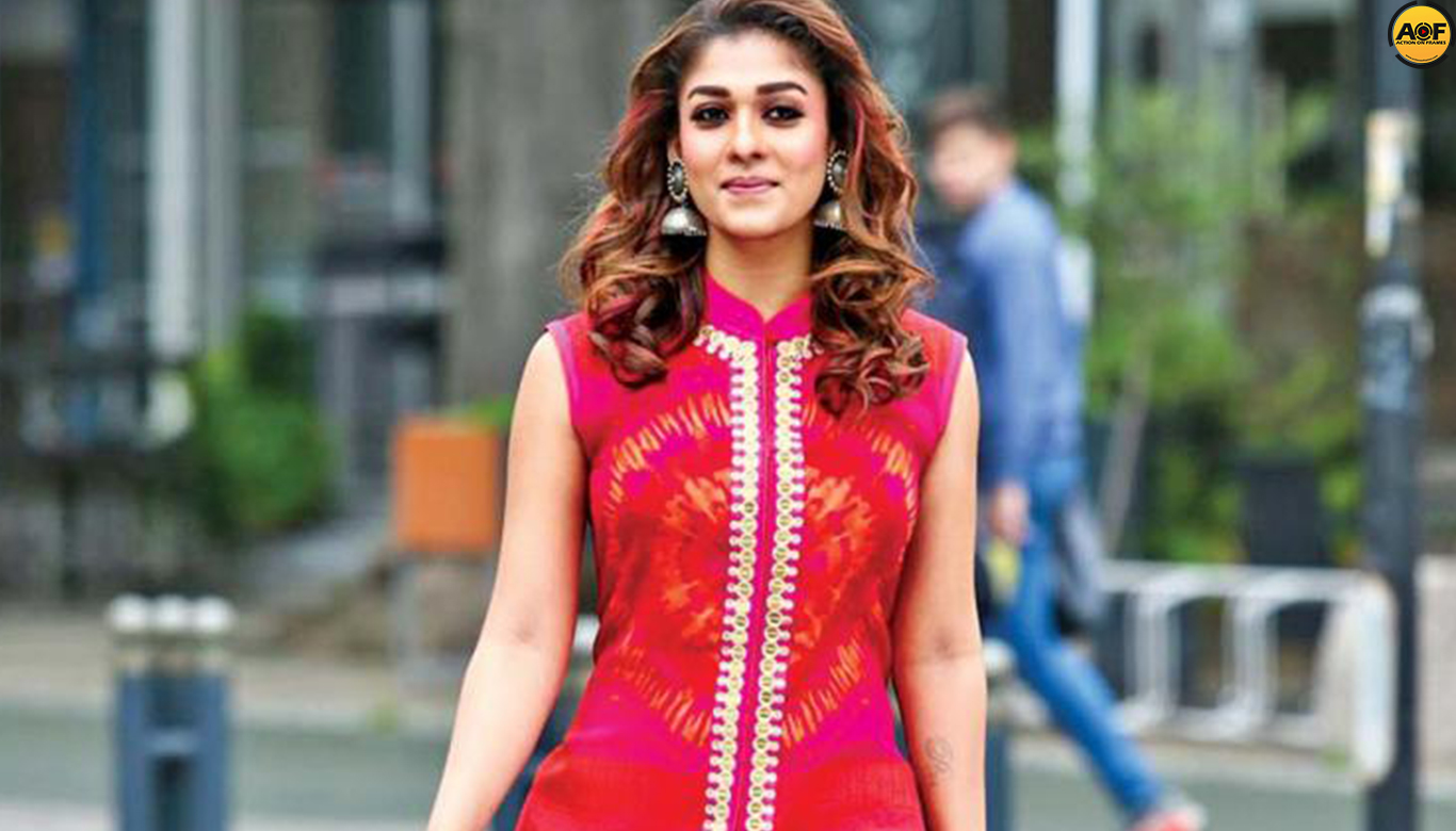 Nayanthara signs yet another film with this surprising director