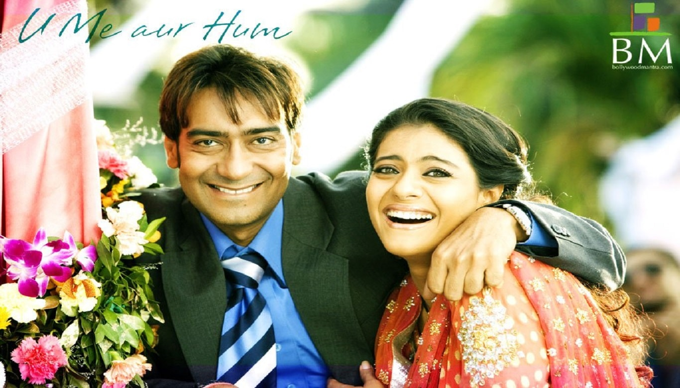 Kajol's close friend Mickey couldn't belive she'd marry AjayKajol's close friend Mickey couldn't belive she'd marry Ajay