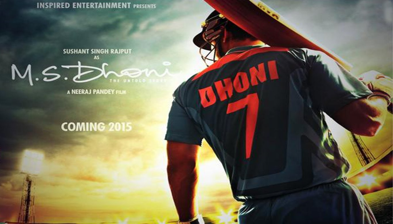 M.S Dhoni Shares & Lives His Untold Story With Revital H Consumers !