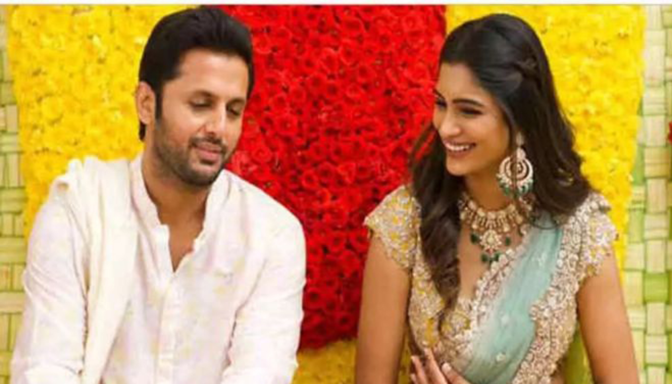 Nithiin to get married in July!