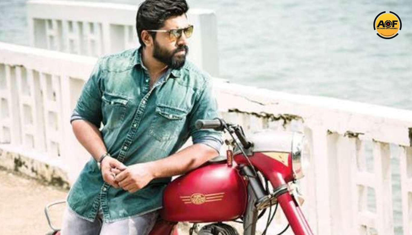 Nivin pauly Richie To Release In May