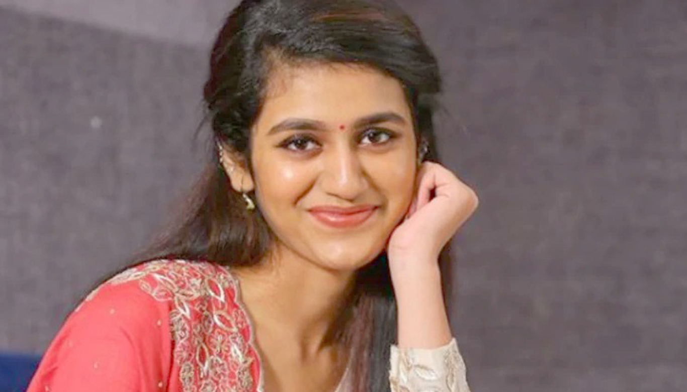 Priya Varrier deactivates her Instagram account, here's the reason!