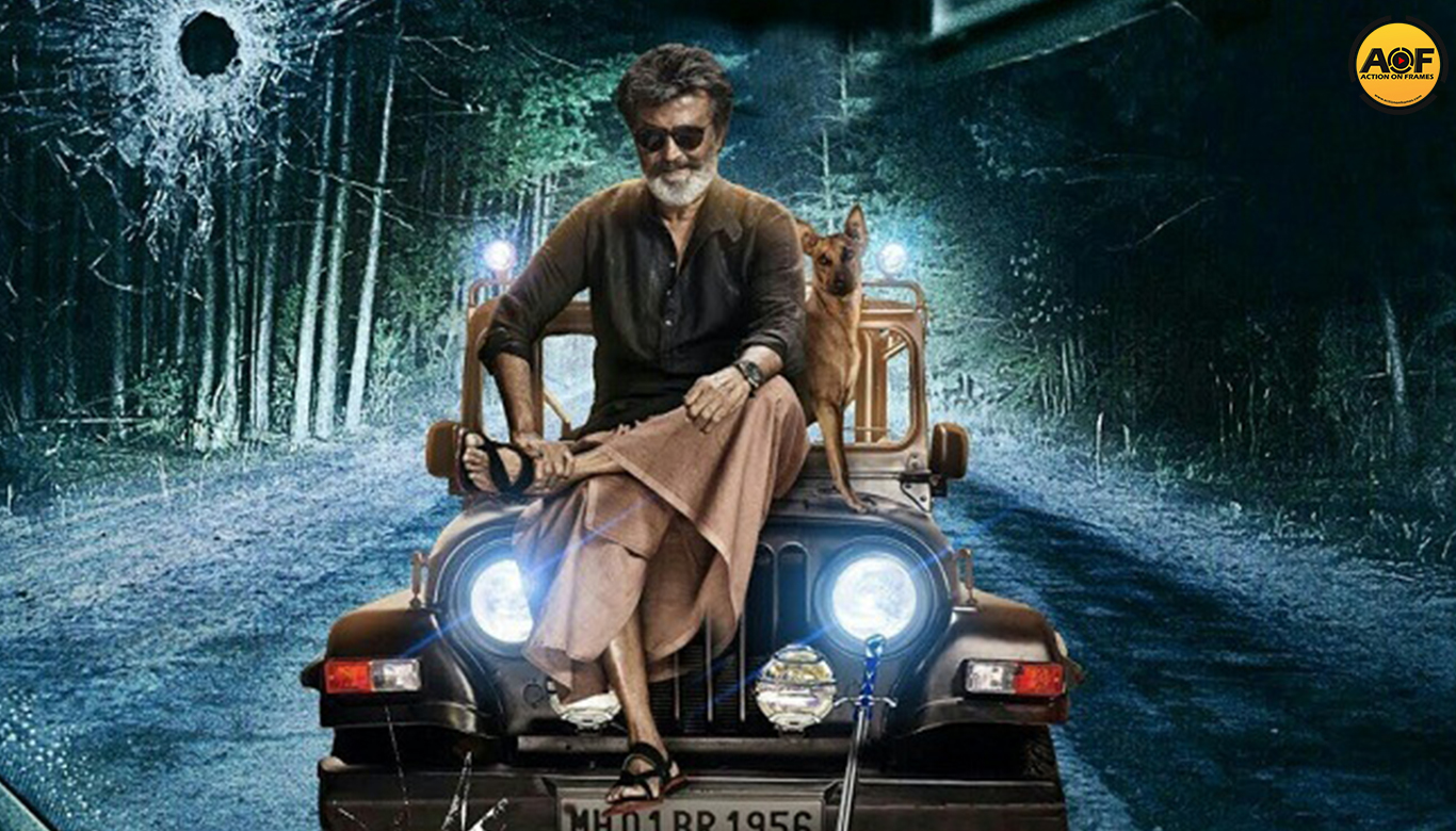 Rajinikanth's Kaala will feature realistic action sequences