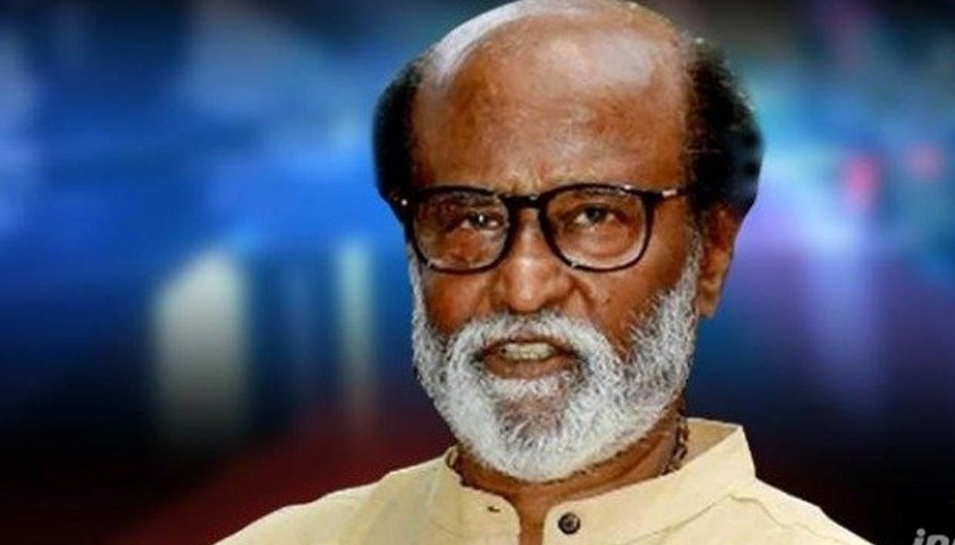 Rajinikanth's official statement on COVID 19