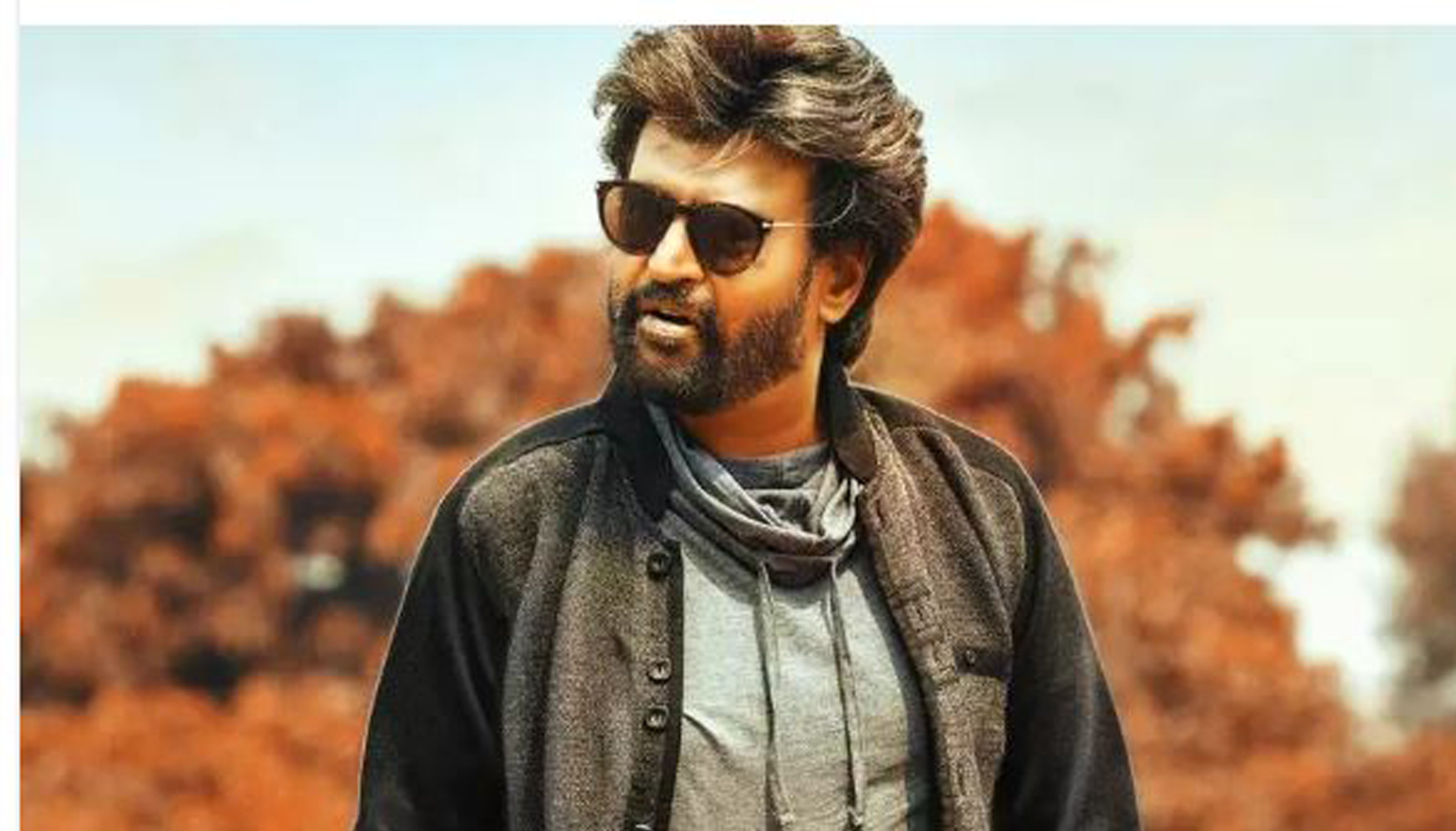 Rajinikanth to provide food for 1000 Nadigar Sangam actors