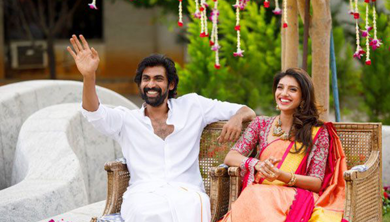 Rana's marriage to take place in an expensive hotel of Hyderabad